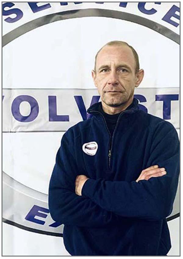 Алексей Хлебик